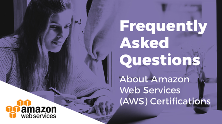 AWS Certifications FAQs