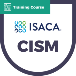CyberVista CISM Training Course