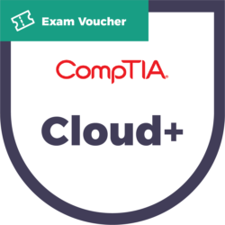 CompTIA Cloud+ Exam Voucher