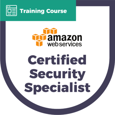 AWS Certified Security Specialist | Training Course