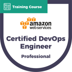 Amazon Web Services Certified DevOps Engineer Professional | Training Course